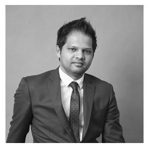 Rajiv Sumputh