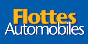 Logo Flottes Autos