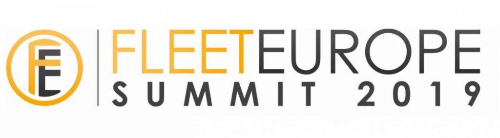 Logo salon Fleet Europe Summit
