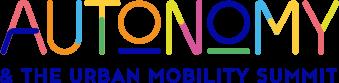 Logo salon Autonomy